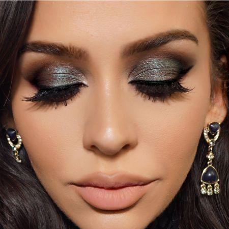Актуальные тенденции: макияж 2014 года Зеленой (Деревянной) Лошади