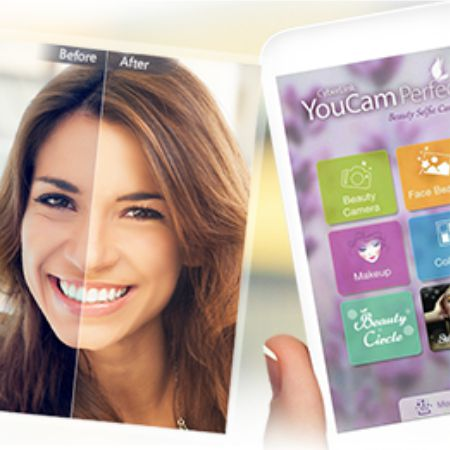 YouCam Perfect Features
