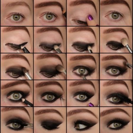 Which Mascara is the Best Choice for Smoky Eyes