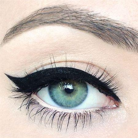 Arrows on the eye: tips, secrets, advice