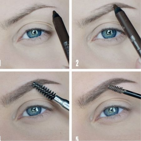 How to Get Perfect Eyebrows