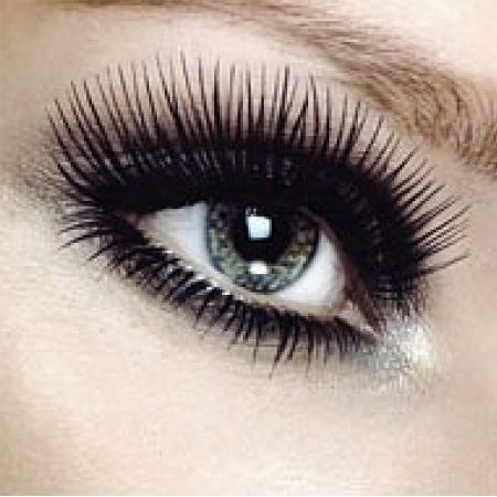 Great false eyelashes: tips, secrets, advice