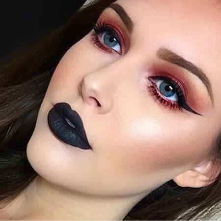 Советы по выбору цвета для макияжа глаз
