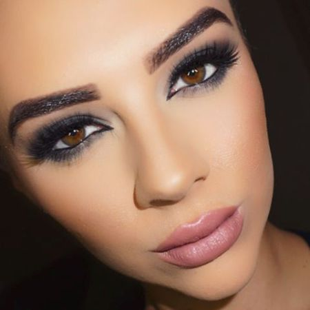 Black make-up: Questions and Answers