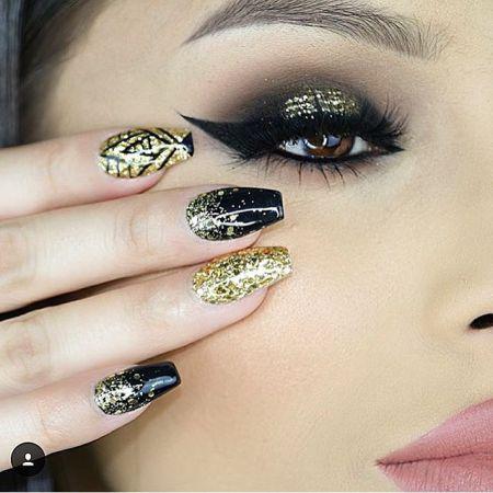 Карие глаза: макияж, который подчеркнет их красоту