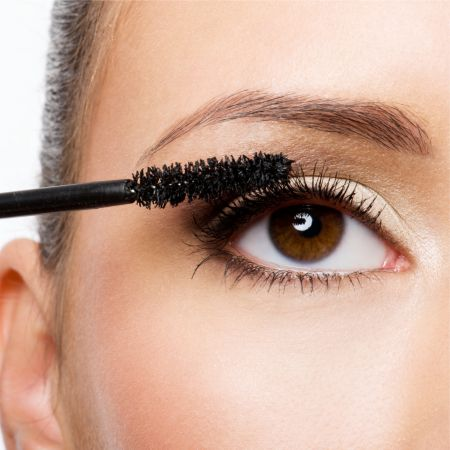 Mascara Brown Eyes - How to Choose - the Secrets of Stylists Makeup Artists