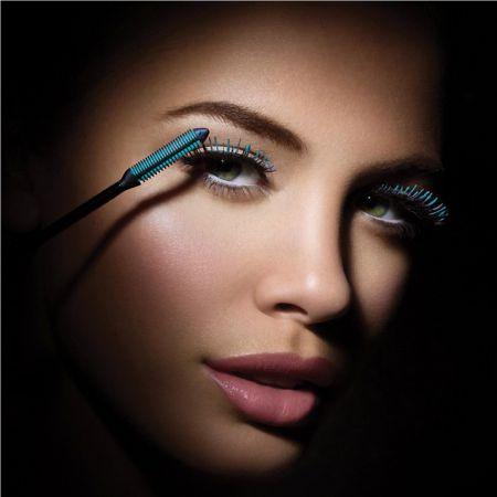 Какая тушь для ресниц и карандаш больше всего подходит для зеленых глаз?