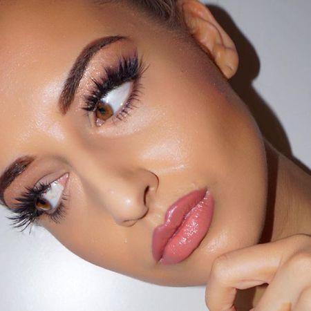 Hazel eyes: Makeup that emphasizes their beauty