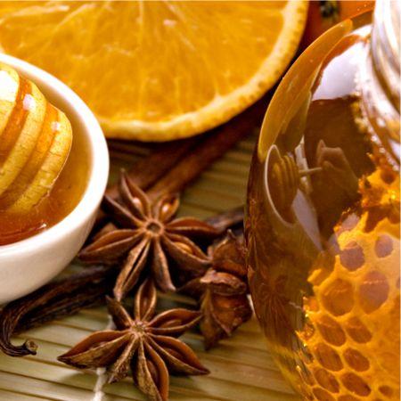 Ингредиенты гигиенической помады в большинстве случаев натуральные