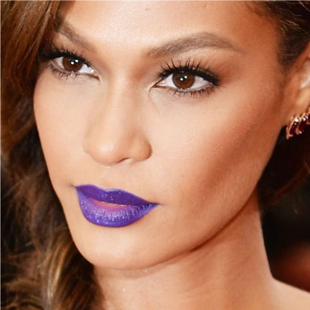 What is unusual exotic lipstick?