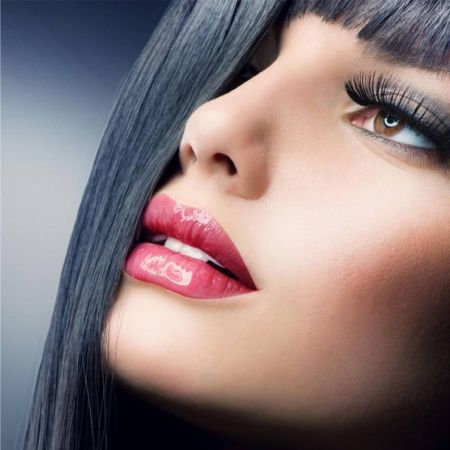 Lipstick main attribute lips makeup photos