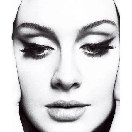 Classic 60's makeup