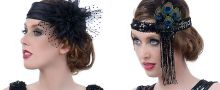 The Great Gatsby Makeup