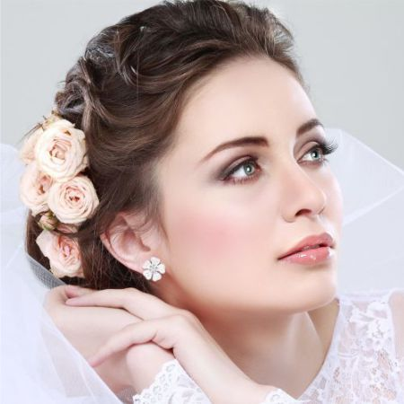 How to choose makeup for your wedding?